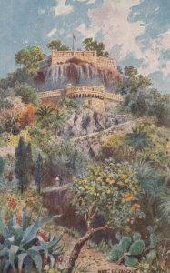 NICE, Provence-Alpes-Cote D'Azur, France, 1900-10s ; La Casdade Du Chateau ; ...