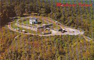 Michigan Mackinac Island Fort Holmes