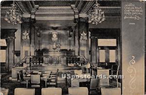 Senate Caucus Room, State Capitol -pa_qq_7291