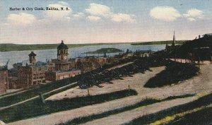 9 mini postcards , Halifax , Nova Scotia , Canada , 00-10s