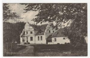 Christinelund Præstø Denmark 1910c postcard