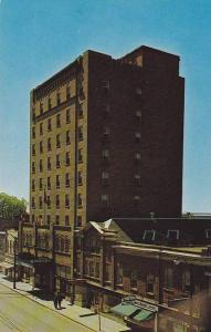 Windsor Hotel, Sault Ste. Marie, Ontario, Canada, 1940-1960s