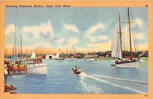 6130 MA Falmouth     Harbor