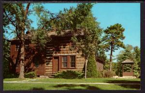Joseph Smith's Homestead,Navoo,IL BIN