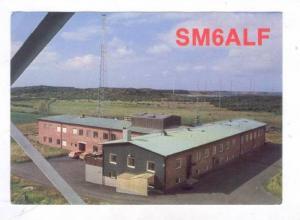 Goteborg Radio/SAG , Sweden , 50-70s