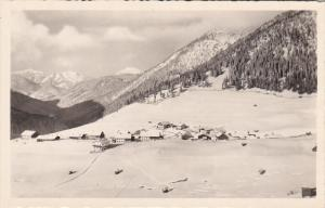 RP: Berwang , Austria , 1930s