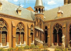 Netherlands Basiliek Sittard Mariapark Basilica