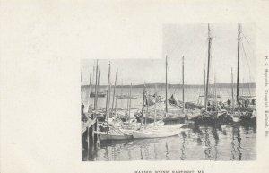 EASTPORT , Maine , PMC 1898 ; Harbor