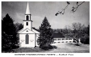 Connecticut   Eastford  Congregational Church