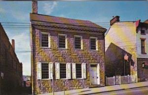 Pennsylvania Washington The Bradford House