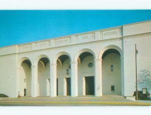 Unused Pre-1980 Claremont College - Claremont California CA E1525-12