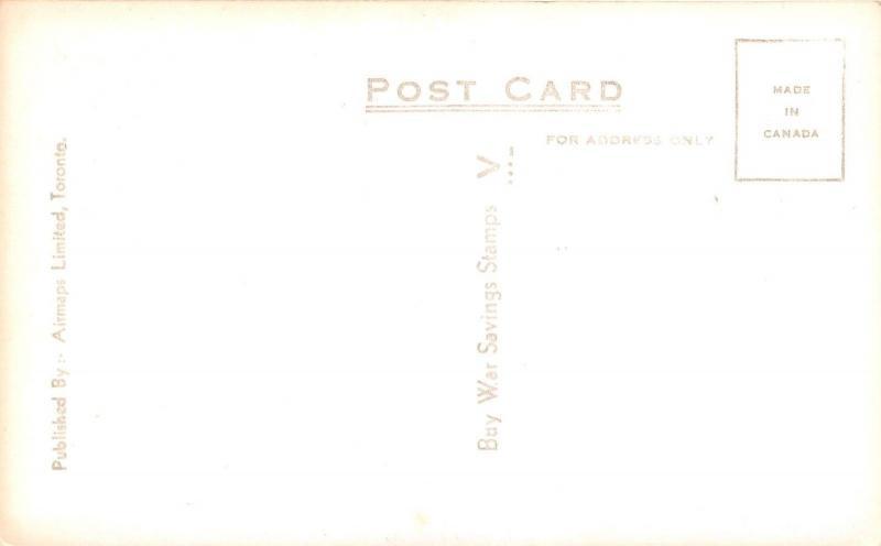 E26/ Muskoka Ontario Canada Real Photo RPPC Postcard c1930s Keswick Ferndale 4
