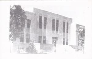 Webster County Court House Marshfield Missouri Real Photo