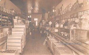 Store - Colfax, Washington