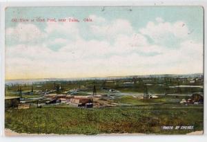 Glen Pool, Tulsa OK