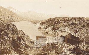 RP: SUMMIT WHITE PASS, Canada, 1900-10s; W. P. Y. R. Y, LHP #985