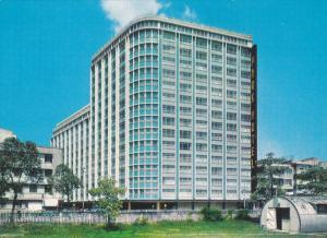 Park Hotel , China (Hong Kong) , 50-70s