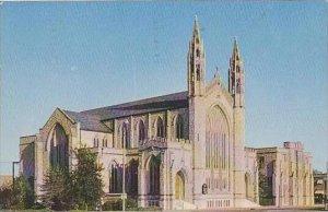 Oklahoma Tulsa First Methodist Church