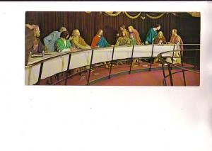 The Last Supper, Royal Atlantic Wax Museum, Cavendish, Prince Edward Island, ...