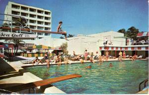 US    PC1660 SEAGULL HOTEL, MIAMI BEACH, FL