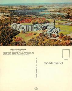 Scarborough College, University of Toronto, Ontario, ON, Canada, Chrome