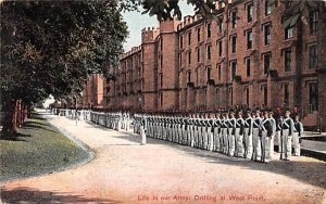 Life of Our Army in West Point, New York