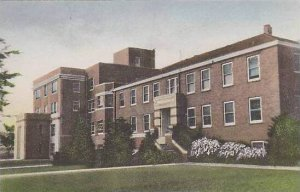 Kansas Colby St Thomas Hospital Albertype