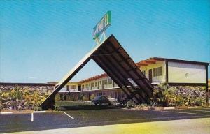 California Newport Beach Baycliff Motel