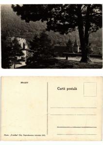CPM AK BRASOV ROMANIA (505741)