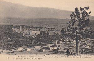 BAALBEK (Syria) , 00-10s