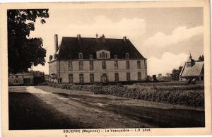 CPA Bouere .- La vezousiere    (191099)