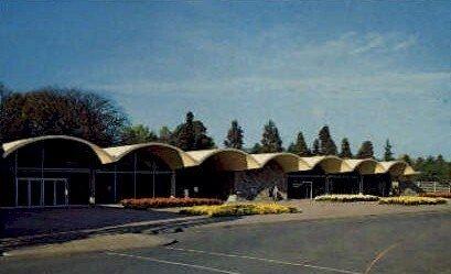 Longwood Garden - Wilmington, Delaware DE