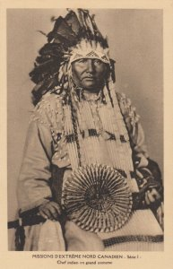 Eskimo & Indian Missions , Canada , 1910s ; View #7