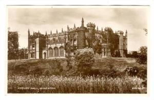 RP, Arbury Hall, Nuneaton (Warwickshire), England, UK, 1920-1940s