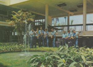 Escuela Vocational V. I. Lenen, Grupo Musical, La Habana , Cuba , 50-70s