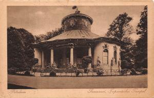 BR42329 Postdam Sanssouci germany