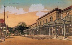 Germany ´- Bad Kreuznach Kurhaus 04.53
