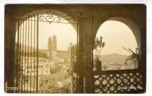 RP, Scene, Partial View, Taxco Gro., Mexico, 1920-1940s