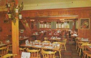 PROVINCETOWN, Massachusetts,1969 ; Bonnie Doone Restaurant