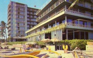 THE REEF HOTEL WAIKIKI BEACH HONOLULU, HI