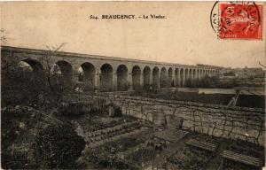 CPA BEAUGENCY Le Viaduc (607415)