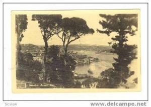 RP Isaanbul, Arnaut Kor, Turkey, 1910-20s