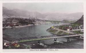 RP, Scenic view, Columbia Bridge,Trail, B.C., Canada,  PU_1949