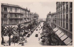 RP: ORAN , Algeria , 1920-30s ; Boulevard Gallieni