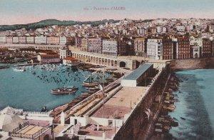 ALGER , 00-10s ; Panorama