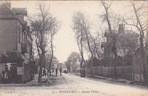 Rosendael, Nord , France, 00-10s