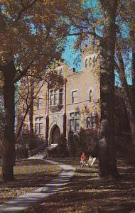 Missouri Columbia Christian College 1968