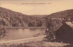 Ohio Bainbridge Lake Pike Artvue