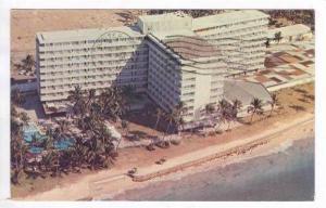 Hotel BALI Beach, Sanur, Bali, Indonesia, PU 1973