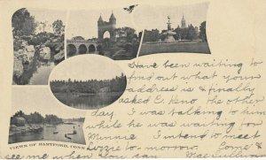 HARTFORD , Connecticut, PU-1905 ; 5-view